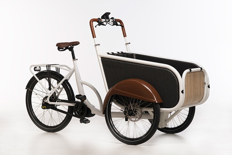 Over soci.bike ambassadeur KiwiBikes